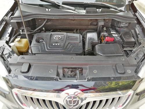 brilliance v5 1600 cc mecanica 2016