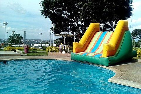 brinca brinca   tobogan trampolin inflables alquiler