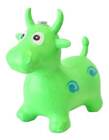 Verde Plástico Niños Brinca Montable Inflable Envio Gratis TcJ3lFK1