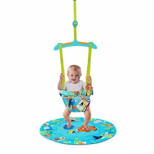 Brincolin Columpio Jumper Asiento Para Bebe Buscando A