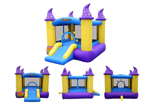 brincolin juego inflable