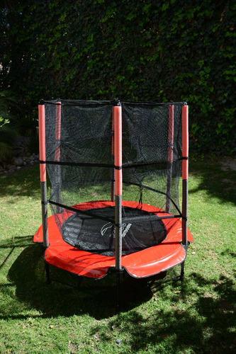 brincolin trampolin juguete