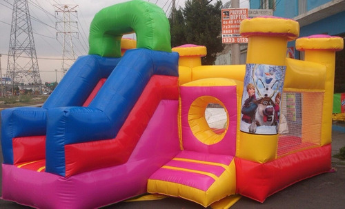 brincolines inflables inflable