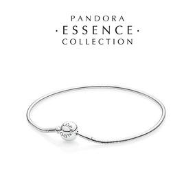 Kit Pandora Bracelete,anel E Par De Brincos+brincos Extra