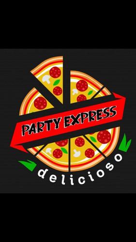 brindamos servicio de pizzas, chivitos, lunch