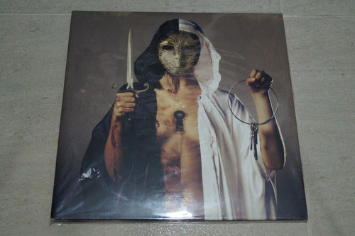 bring me the horizon there is a hell vinilo rock activity