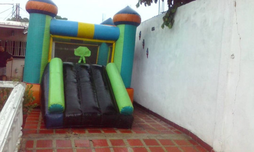 brinki brinki o saltarin inflable 6mx3m  oferta!!! gigantes