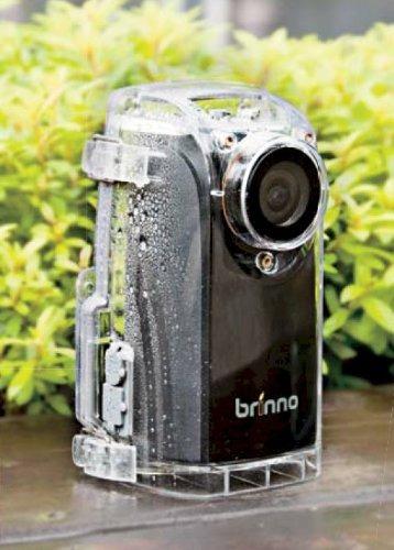 brinno ath120 brinno tlc200pro hdr  de tiempo de cámara