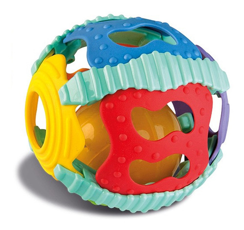 brinquedo bola bebê
