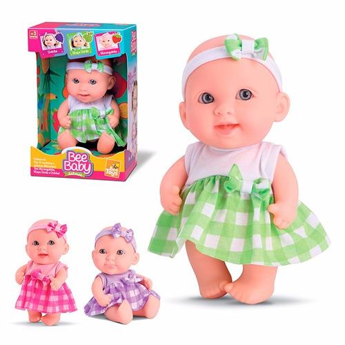 brinquedo boneca moranguinho