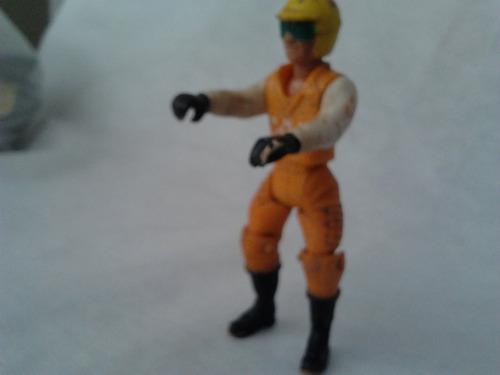 brinquedo boneco adventure people - stunt man