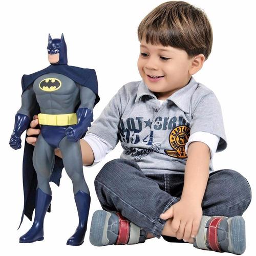 brinquedo boneco batman