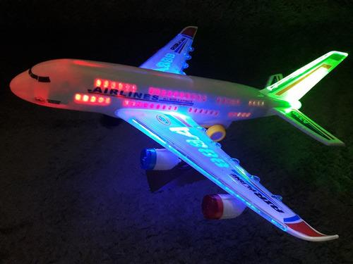 brinquedo com avião