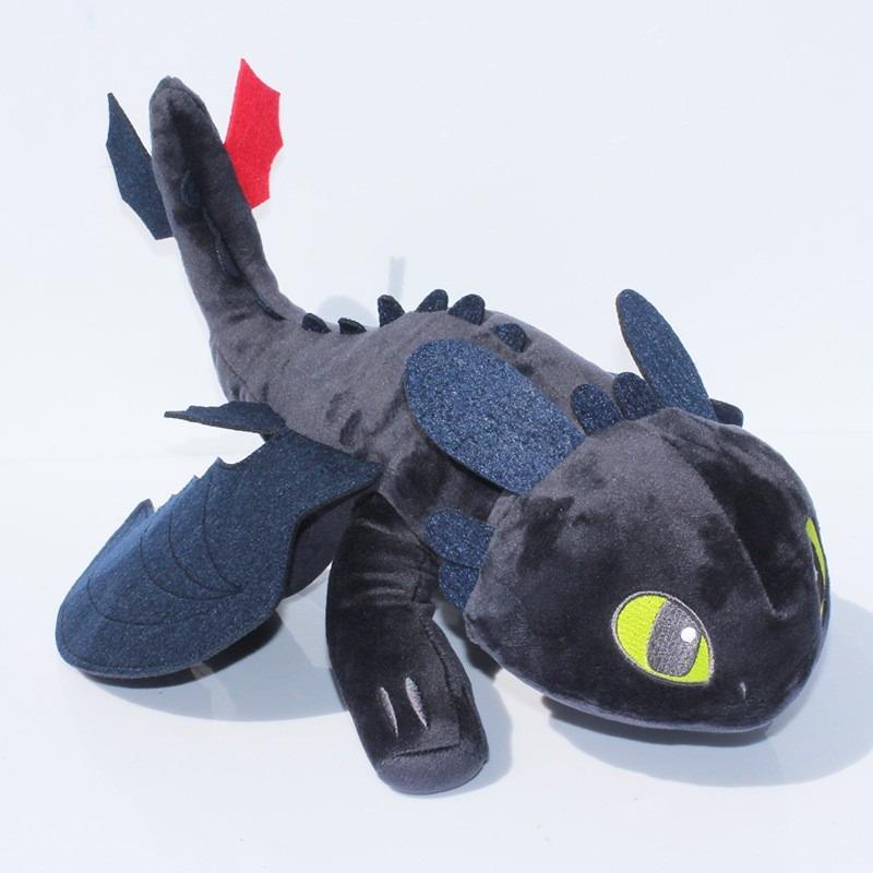 Brinquedo Como Treinar Seu Dragão Fúria Da Noite Banguela