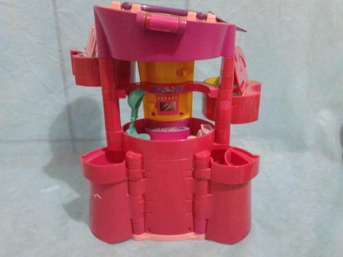 brinquedo de boneca chic boutique
