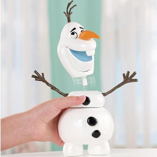 brinquedo disney frozen olaf boneco de neve infantil mattel
