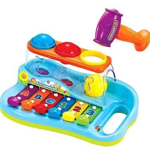 brinquedo educativo bebê 6 meses com som zoop 0026
