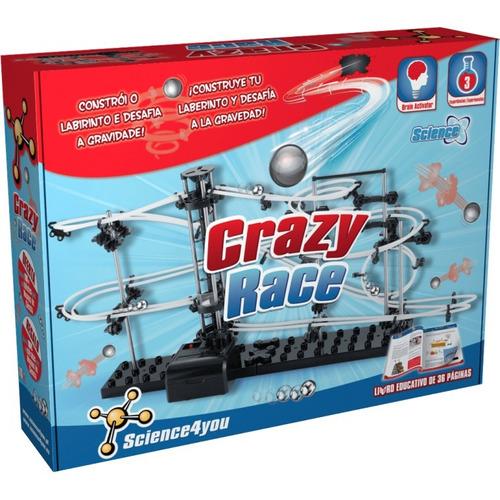 brinquedo educativo simulador de montanha russa