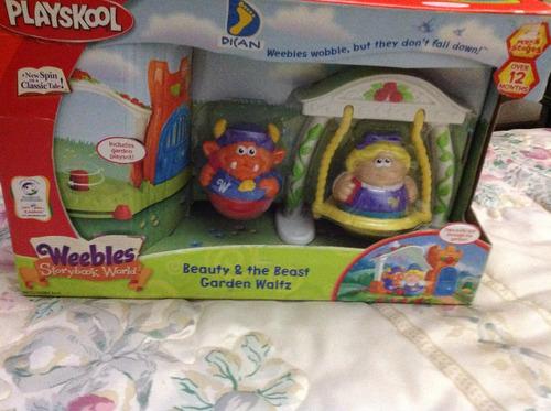 brinquedo importado playskool
