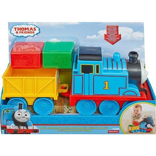 brinquedo infantil meu primeiro thomas fisher price