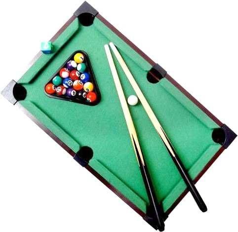 Jogo de snooker