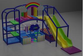 5597c64513 Simulador Brinquedo Para Buffet Infantil no Mercado Livre Brasil