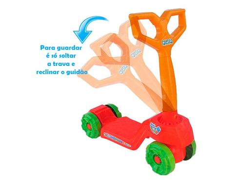 brinquedo mini patinete
