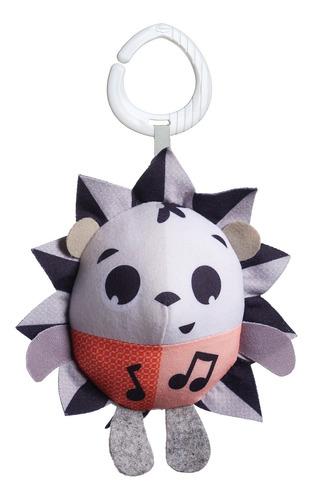 brinquedo musical - ouriço marie - tiny love
