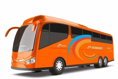 brinquedo ônibus bus