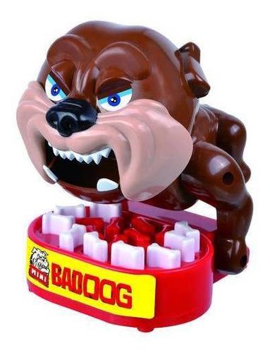 brinquedo não acorde o cachorro bad dog mini