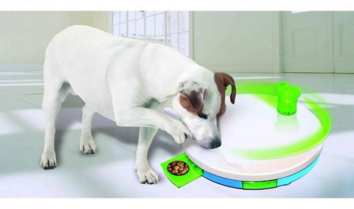 brinquedo para cachorro interativo c/ petisco pawise