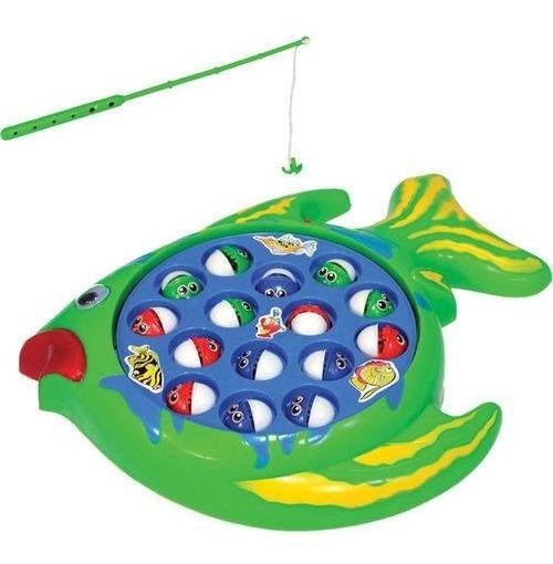 Pesca Peixe