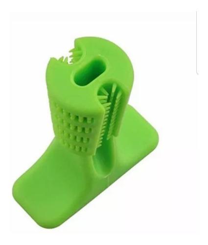 brinquedo pet e escova de dentes mordedor para cães pequenos
