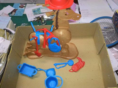 brinquedo pinote da estrela infantil educativo