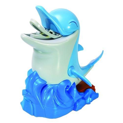 brinquedo pop golfinho - br029 multikids