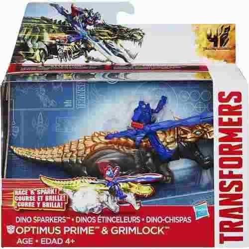 brinquedo transformers dinossauro - promoção!