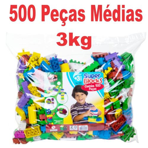 brinquedos de montar 500 peças médias assista o vídeo