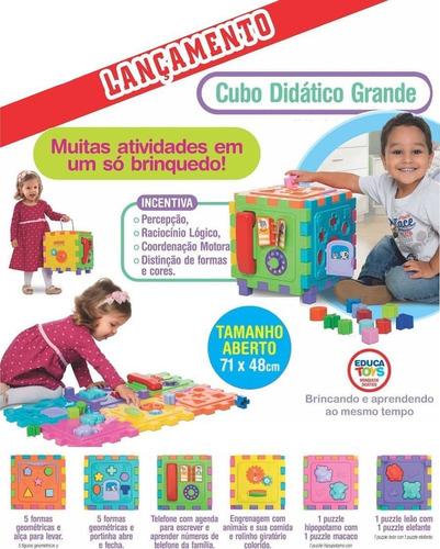brinquedos educativos didático jogo pedagógico infantil