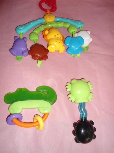 brinquedos para bebê