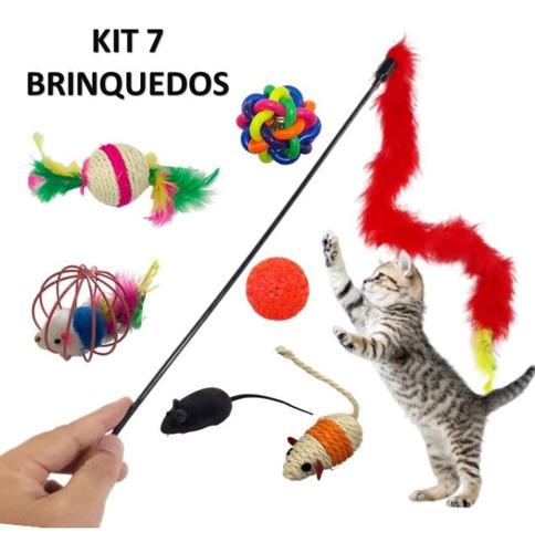 brinquedos para gato interativos pet shop preço de atacado