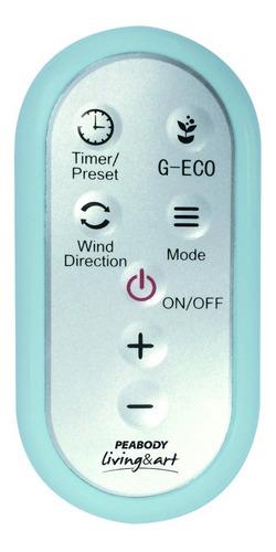 brisador digital 3 funciones 22 velocidades peabody pe-br500
