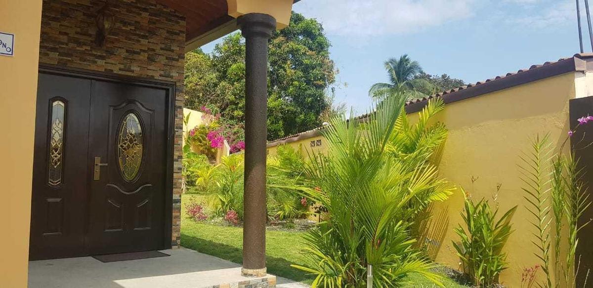 brisas del golf hermosa casa en venta panamá
