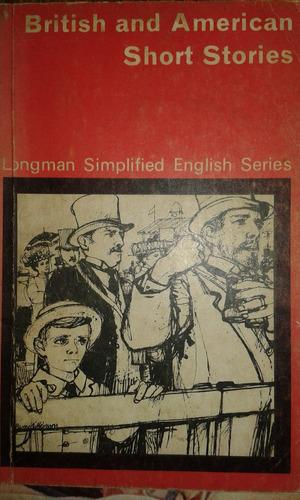 british  and american short stories  ed.longman