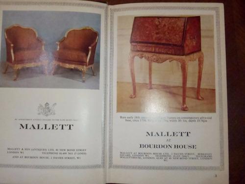 british antiques yearbook anuario antiguedades inglaterra