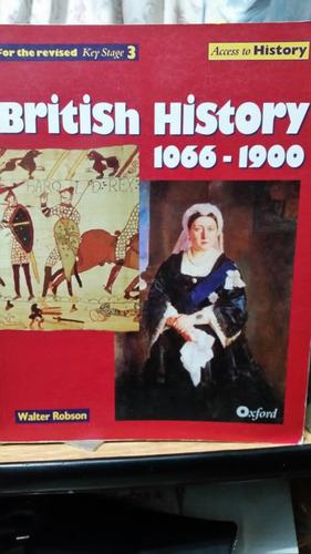 british history 1066-1900 access to history