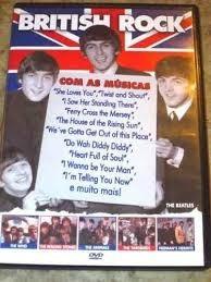 british rock dvd