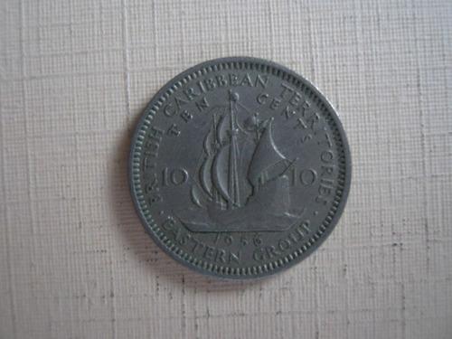 british territories caribbean 10 cent km 5