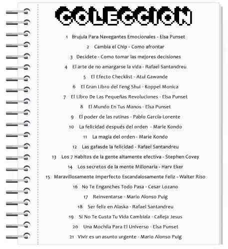 brùjula para navegantes emocionales coleccion 21 libros pdf
