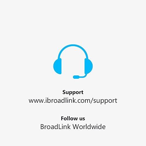 broadlink nuevo rm pro, wifi smart home hub, ir rf todo en
