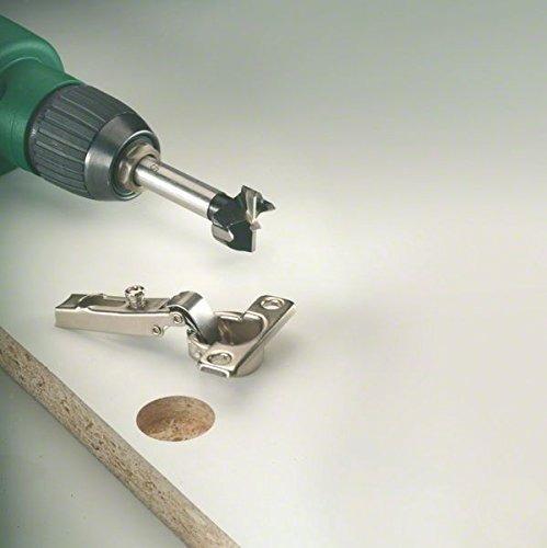broca bisagra mdf, melamina, etc. hm. 15 mm